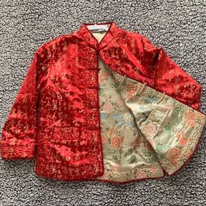 Traditional Authentic Oriental Jacket